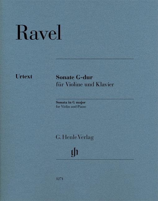 Sonata in G Major image