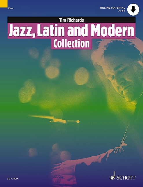 Jazz, Latin and Modern Collection image