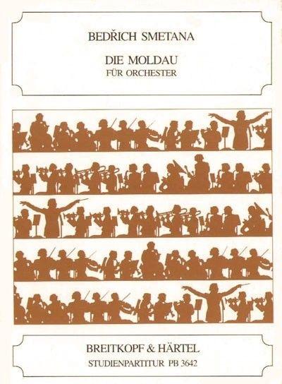 The Moldau (Vltava) image