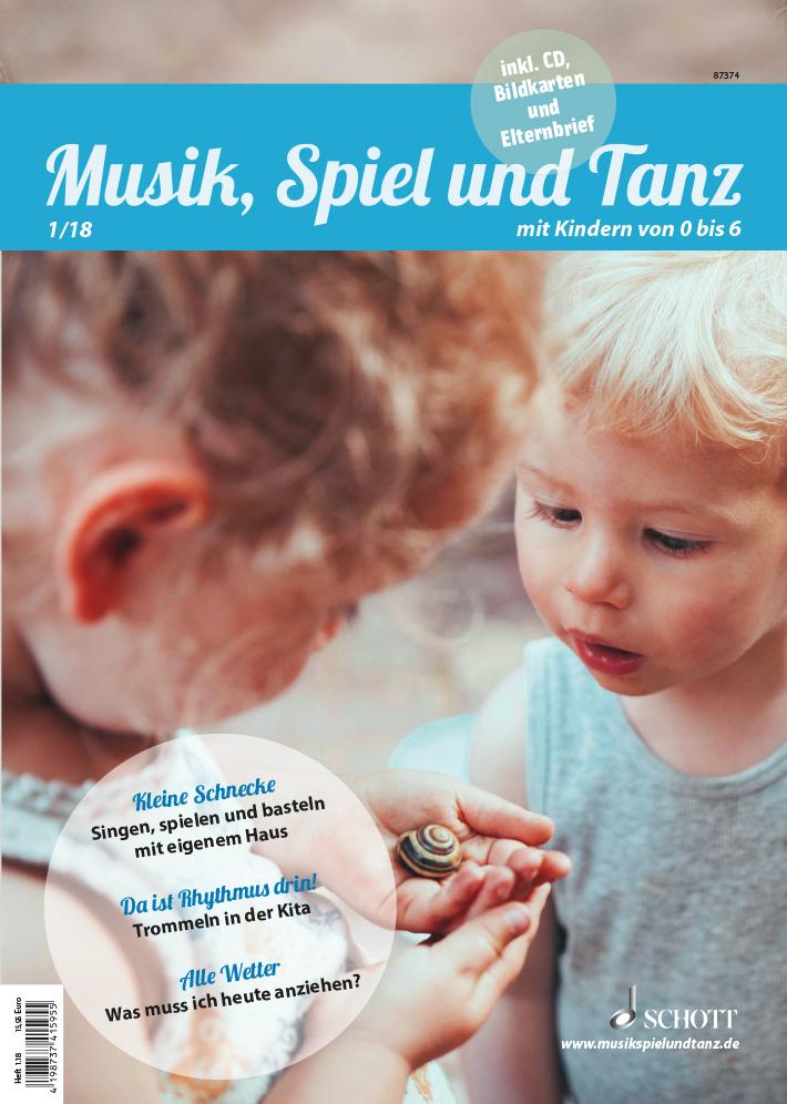 Musik, Spiel & Tanz