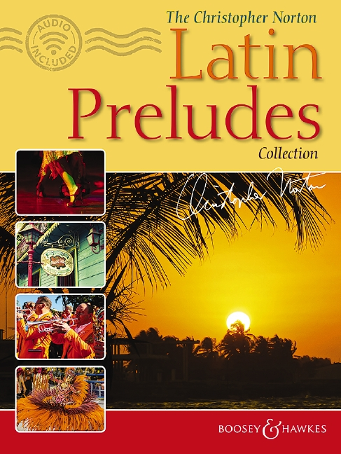 Latin preludes collection image