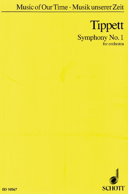 Symphony no.1 image