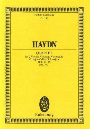 String quartet op.3 image