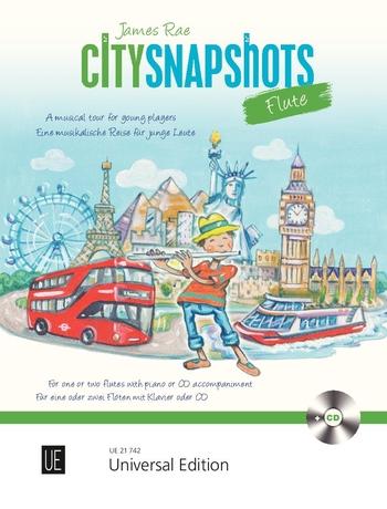 City snapshots image