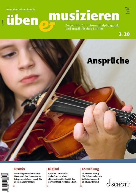 Üben & Musizieren