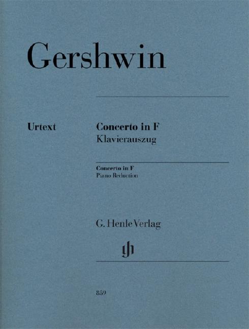 Concerto in F image