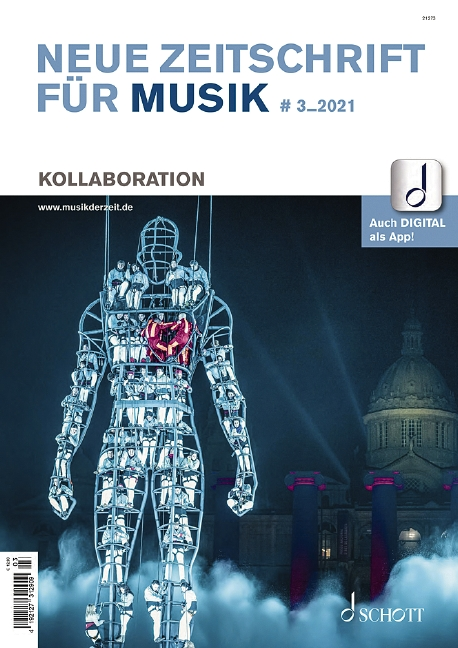 Neue Zeitschrift für Musik