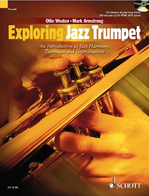 Exploring jazz trumpet image