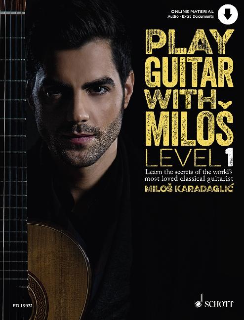 Play guitar with Miloš image